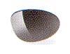 レンズの色が変わる度つきサングラススポーツ用です。スポーツ時のサングラスとして便利