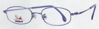 子供のテニスメガネと普段メガネを1本で装用できる堅牢な子供用フレームのご紹介。