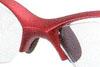 スポーツどきの眼鏡のズレは、競技の内容に影響があるためスポーツ専用の眼鏡をお奨めいたします。