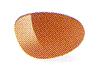 レンズの色が変わる度付きサングラストレッキング用です。登山時のサングラスとして便利