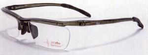 ふだん眼鏡を掛けている方のスポーツ競技に適した眼鏡フレームのご提案