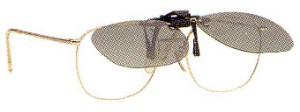 釣り、ハイキングどきに適したキャップサングラスのご紹介。