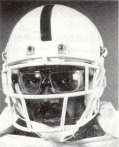 度つきアメリカンフットボールメガネ&度付きアメリカンフットボール眼鏡