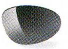 スポーツどきに適したサングラスの選び方は状況に応じたレンズカラーを選ぶことが大切。