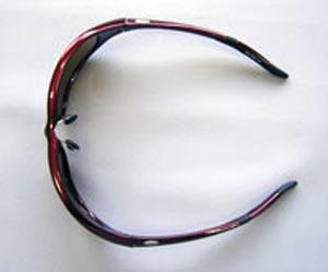 スポーツサングラストライアスロン&スポーツサングラス用トライアスロン