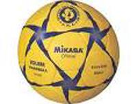 ハンドボールサイズは直径約18cm・重さ325~375g