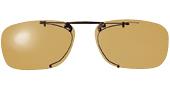 前掛けの跳ね上げ式サングラスはウォーキングどきに便利なサングラスです。