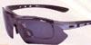 ウォーキング、ゴルフ、釣り時にも最適なスポーツサングラス、度入りサングラスです。