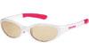 子供用サングラスには、目の保護用サングラスやおしゃれなサングラスといろいろ。