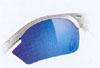 スポーツ用サングラスの種類にロードバイクに適したロードサイド用サングラスがあります。