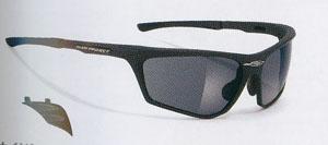 野球時のスポーツサングラス度付きは、近視用・遠視用・乱視用・遠近両用が制作できます。