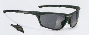 野球時の度つきスポーツサングラスは、近視用・遠視用・乱視用・遠近両用が制作できます。