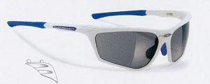 スポーツサングラス度入りは、近視用・遠視用・乱視用・遠近両用が制作できます。