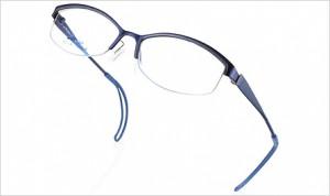 軽いテニス用メガネ、ボールがハkッキリするテニス眼鏡などテニスに合ったメガネのご提案。