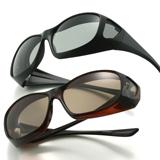 トレッキング、登山などのサングラス、度付きサングラスの選び方はとても重要です。