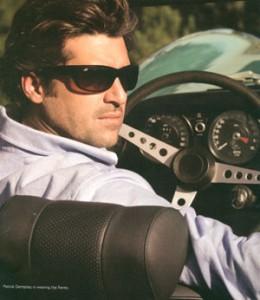 ドライブ(車の運転)における眼の負担を少なくするドライブサングラスはレンズが命です。