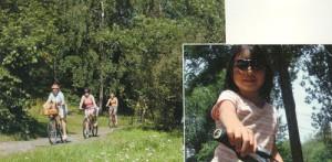 スポーツをする子供達に適した子供用サングラス、ジュニア用サングラスが完成しました。