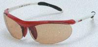 ジュニアの野球どきのサングラスは、軽くて、安全であるサングラスを選びましょう。