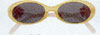 太陽光からの紫外線からこどもの眼を守る子どもの保護サングラスはレンズが命です。