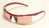 テニスにおけるサングラスの選び方は、芝か土コートによってテニスサングラスは違います。
