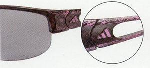 軽いスポーツサングラス、おしゃれなスポーツ用サングラスはサングラス専門店にお任せ。