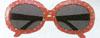 サングラスの子供用として、幼児やキッズやジュニヤや少年や小学生向きサングラスがあります。