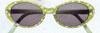 子どもの眼の保護を目的にした子供用サングラスはUV加工を施しているレンズが大切。