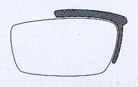スポーツめがね、スポーツ眼鏡、スポーツメガネの兵庫県尼崎市のスポーツメガネ専門店