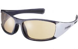 ゴルフに最適な高機能レンズを採用したゴルファーのtまめのゴルフ用サングラス。