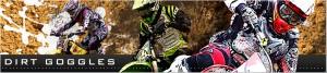 モータースポーツにおけるオートバイスポーツに合ったモトクロスゴーグルは眼鏡専門店で