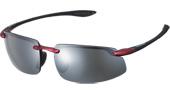 婦人用スポーツサングラスの中に、ウォーキングに適したサングラスがあります。