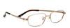 ゴルフプレーを快適にするメガネは「視界」「遮光」「軽さ」「視機能」等を考慮したメガネ。