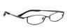 深視力という目の機能はゴルフにとって重要で、適正な眼鏡制作が必要不可欠である。