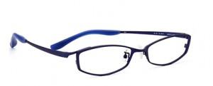ゴルフのアプローチが最も微妙な眼の機能が必要でその眼鏡の適正さが重要である。