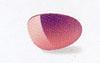 偏光レンズと調光レンズを組み合わせた女性用テニスサングラスの度つきをご提案。