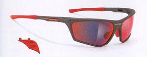 度つきオートバイサングラスに適したバイクサングラスは風の巻き込みを防ぐ事が大切です。