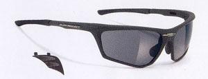 ロードバイク用度付きサングラスに適したバイクサングラスは風の巻き込みを防ぐ事が大切です。