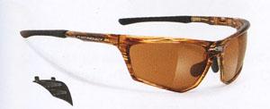バイク用度付きサングラスに適したバイクサングラスは風の巻き込みを防ぐ事が大切です。