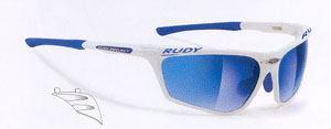 ロードバイク用度入りサングラスに適したバイクサングラスは風の巻き込みを防ぐ事が大切です。