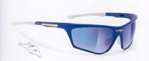 度入りロードバイクサングラスに適したバイクサングラスは風の巻き込みを防ぐ事が大切です。
