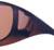 登山用サングラスメガネとして、眼鏡をかけたままでサングラスをかけることができます。