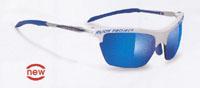 サイクリング用度付きサングラスは、近視用、遠視用、乱視用、遠近両用が制作できます。