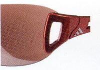 サングラスにはスポーツにあったサングラスがあり、競技をとても快適にさせてくれます。