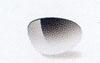 レンズの色が変わる度付きサングラス登山用です。登山時のサングラスとして便利