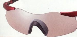 女子トライアスロン用サングラスは、軽く、ずれない、掛けているのを忘れてしまうサングラスを選びましょう。