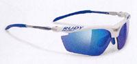 自転車用度付きサングラスは、近視用・遠視用・乱視用・遠近両用まで制作が可能です。