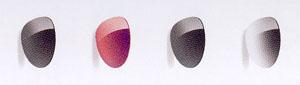 女性用トライアスロンサングラス偏光&偏光調光レンズを仕様したスポーツサングラスです。