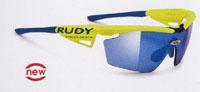 自転車サングラス度入りは、近視用から遠近両用まで各人に合った度付きサングラスができます。