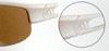 女性向きのゴルフ用サングラスはおしゃれなスポーツデザインのサングラスが人気です。