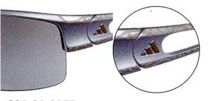 度付きの女性用テニスサングラスは、軽くてずれにくい設計製作されたサングラスを選ぶ。